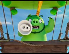 Angry Birds 2 - Official Trailer
