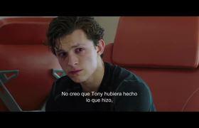 Spider-Man Lejos De Casa - Nuevo Trailer