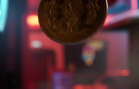 Fortnite - X John Wick: Wick's Bounty Trailer