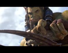 World of Warcraft: Cinematic: