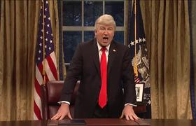 Don't Stop Me Now Cold Open - SNL