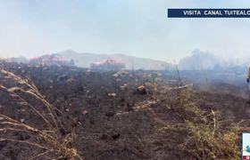 Activan alerta atmosférica para estos municipios de Jalisco