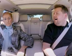 The Late Late Show: Céline Dion Carpool Karaoke