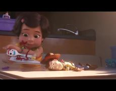 Toy Story 4 Trailer #2 (2019) | Movieclips Trailers