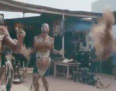 Mercy Ngozi Alu - African Queen (Official Video)