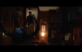 ANNABELLE COMES HOME Official Trailer #2 (2019)