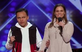 America's Got Talent 2019 - Golden Buzzer: Kodi Lee Wows You With A Historical Music Moment! -