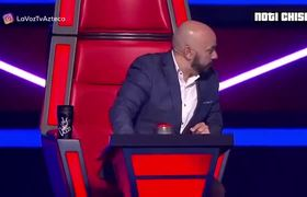 LA VOZ MEXICO 2019: MONTANER ELIMINA A NELLY Y DIEGO. SIGUE CON LAURA - KNOCKOUTS