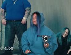 Billie Eilish Scares Her Fan Melissa McCarthy