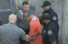 Two arraigned in missing mom case