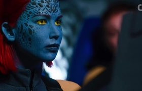 Jennifer Lawrence Had A Condition For Returning To 'X-Men: Dark Phoenix'