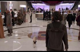 MEN IN BLACK 4: INTERNATIONAL International Trailer NEW (2019)