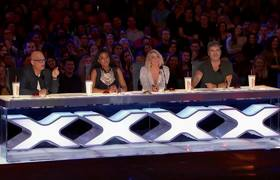 #AGT2019: Contortionist Jonathan Burns Did WHAT With A Toilet Seat?!