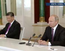 Huawei le da revés a EU y se alía con Rusia
