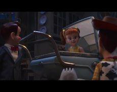 Toy Story 4 Movie Clip - Gabby Gabby (2019)