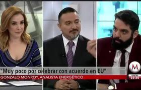 ¿Tenemos que celebrar el acuerdo entre México y EU?
