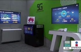 ¿Qué está pasando con Huawei?