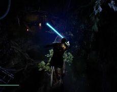Star Wars Jedi: Fallen Order Official Gameplay Demo – EA PLAY 2019Star Wars Jedi: Fallen Order Official Gameplay Demo –