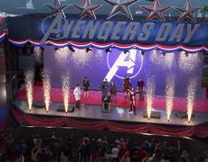 Marvel's Avengers Gameplay Trailer (E3 2019)