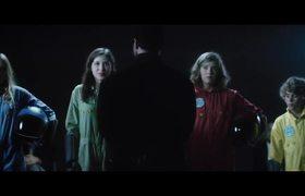 ASSASSINAUT Official Trailer (2019) Sci-Fi Movie HD