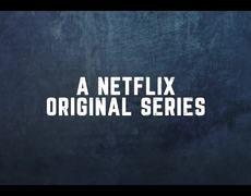 The Chosen One | Official Trailer | Netflix