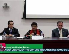 PGJ-CDMX descarta secuestro en caso de Leonardo Avendaño