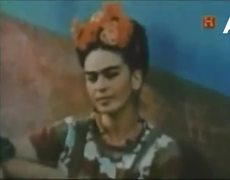 The unpublished audio that gives voice to Frida Kahlo