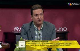 #Ventaneando: En vivo Daniel Bisogno suelta todo sobre su video y divorcio (Parte 2 )