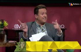 #Ventaneando: En vivo Daniel Bisogno suelta todo sobre su video y divorcio (Parte 3)