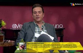 #Ventaneando: En vivo Daniel Bisogno suelta todo sobre su video y divorcio (Parte 4)