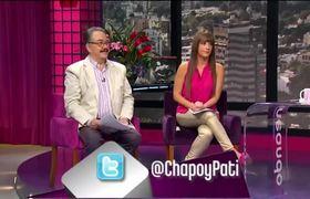 ¡Eugenio Derbez molesto con Televisa! Tuvo que pagar todo a pesar de ser invitado al evento