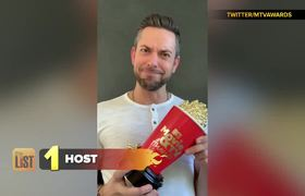 MTV Movie & TV Awards 2019: Preview the 27th Annual MTV Movie Awards with Zachary Levi