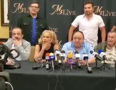 Niurka Marcos habla de Raquel Bigorra