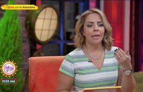 ¡Niurka asegura que Raquel Bigorra es de mala entraña!