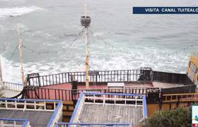 Playas de Rosarito el Hollywood de la cinematográfia