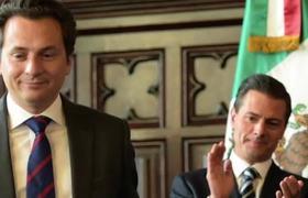 NIETO podría ser detenido ESTADOS UNIDOS tiene documentos que lo señalan