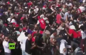 Un tiroteo en Toronto durante la celebración de los Raptors deja varios heridos