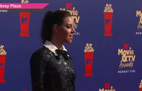 MTV Movie & TV Awards red carpet fashion highlights
