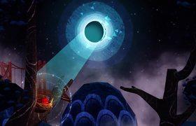 #PS4 - Luna Gameplay Trailer (2019) PSVR