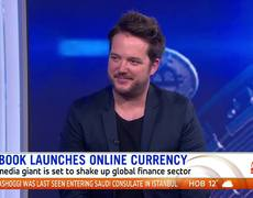 Facebook's plan to launch its own cryptocurrency