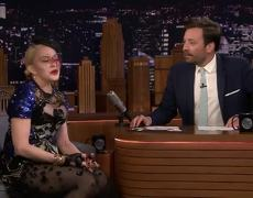 Madonna Proposes to Jimmy Fallon