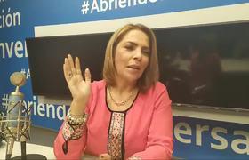 Daniel Bisogno manda mensaje a Ana Maria Alvarado entre la polémica
