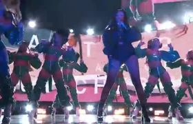 """BET Awards 2019: City Girls & Lil Baby 'Act Up' On Stage In Performance Of """"Act Up,"""" """"Close Friends"""" & """"Pure Cocaine"""""""