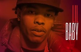 BET Awards 2019: Lil Baby Wins First Award Ever As He Takes Best New Artist Award!|