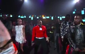 """BET Awards 2019: Da Baby Is A Young CEO For Sure With """"Suge"""" In First Ever BET Awards Performance 
