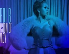 BET Awards 2019: Cardi B Slays As She Snags Album Of The Year Award At The 2019 BET Awards!