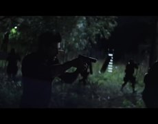 BLACK AND BLUE Official Trailer (2019)