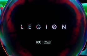 Legion 3x02 Promo