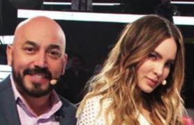 Destapan falso romance en TV Azteca armo para subir rating de La Voz.