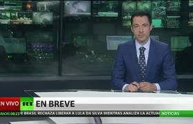 Un sismo de magnitud 6,3 sacude la frontera entre Panamá y Costa Rica